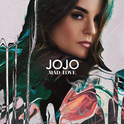JoJo - Mad love